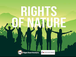 rights of nature campaign